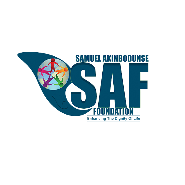 SAMUEL AKINBODUNSE FOUNDATION